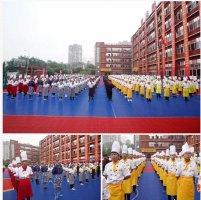 """重庆新东方举行""""教学质量月""""启动"""