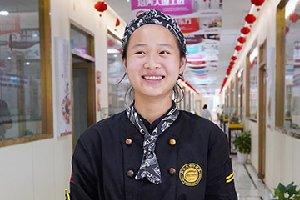 重庆新东方烹饪学院西餐主厨月度考核