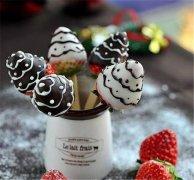 圣诞老人都爱吃的4种甜点!