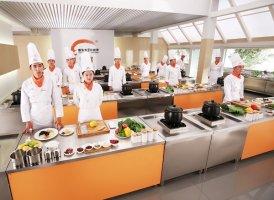 第五届中国新东方烹饪技能大赛即将