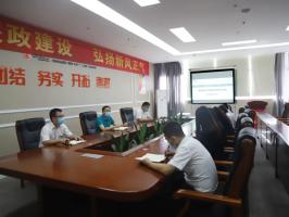 重庆新东方烹饪学院举行疫情防控演